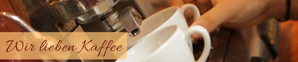 Finde die beste Kaffeemaschine