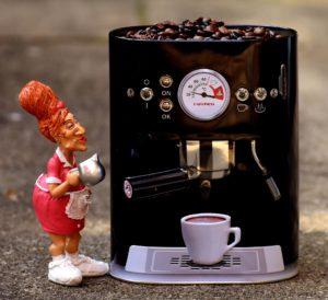 Bester Kaffeevollautomat für unter 400 Euro